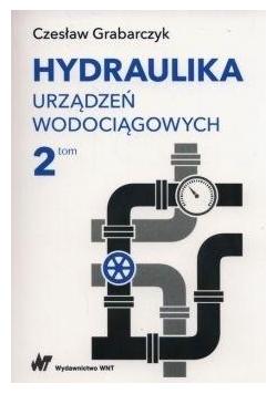 Hydraulika urządzeń wodociągowych T.2