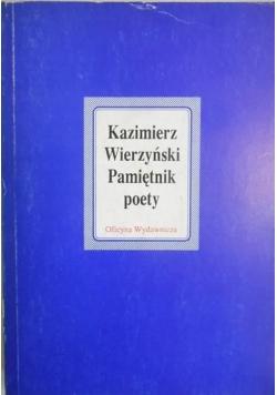 Pamiętnik poety