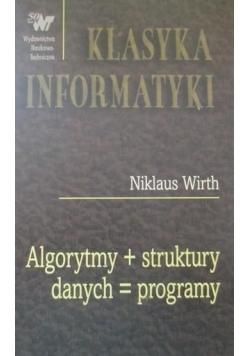 Klasyka informatyki
