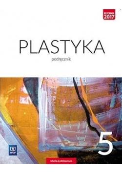 Plastyka SP 5 Podr. WSIP