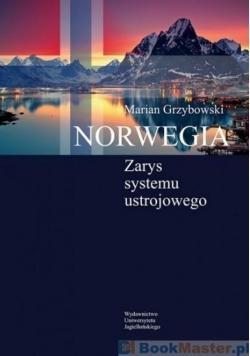 Norwegia. Zarys systemu ustrojowego