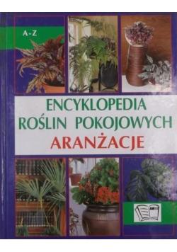 Encyklopedia roślin pokojowych. Aranżacje, Arti