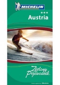 Zielony przewodnik- Austria