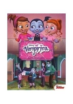 Vampirina. Kocham ten film