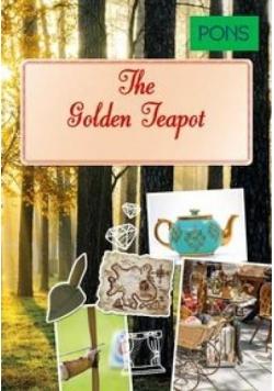 The Golden Teapot audiobook