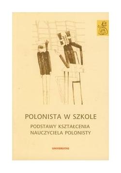 Polonista w szkole