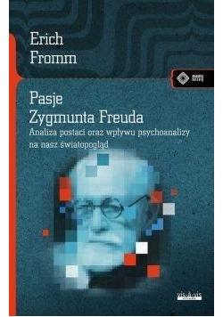 Pasje Zygmunta Freuda