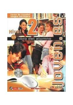 Joven.es 2 podręcznik + CD