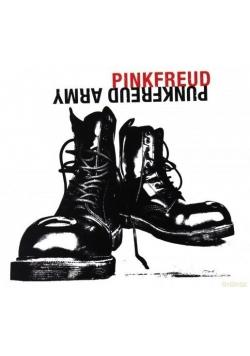 PunkFreud Army CD