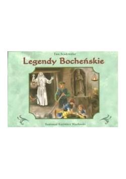 Legendy Bocheńskie