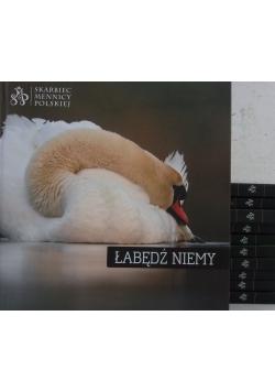Skarbiec Mennicy Polskiej, zestaw 11 książek