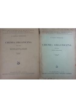 Chemia organiczna cz. 2 i 3