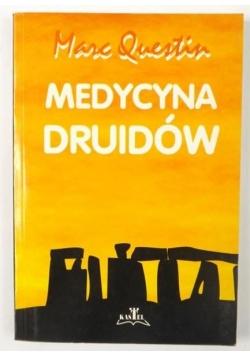 Medycyna Druidów
