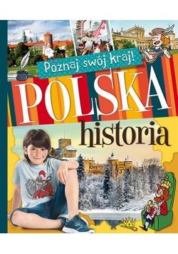 Poznaj swój kraj. Polska historia TW