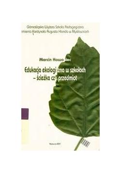 Edukacja ekologiczna w szkołach ścieżka czy przedmiot