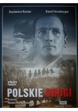 Polskie Drogi, płytaDVD