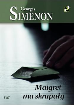 Maigret ma skrupuły
