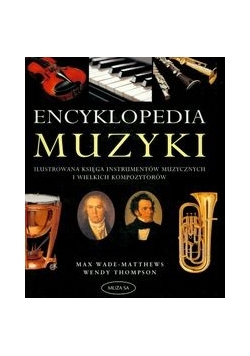 Encyklopedia muzyki