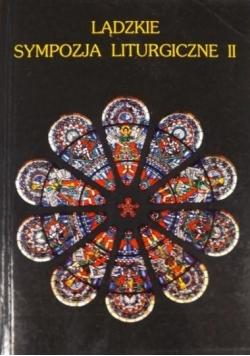 Lądzkie Sympozja Liturgiczne II