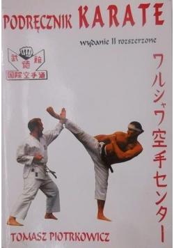 Podręcznik karate