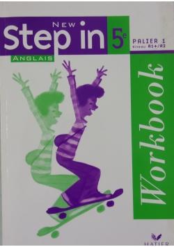 Step in 5