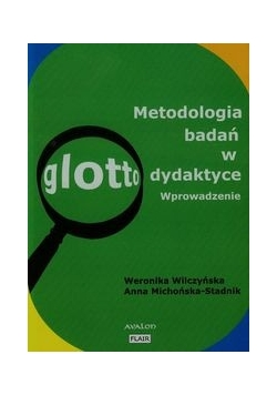 Metodologia badań w glottodydaktyce