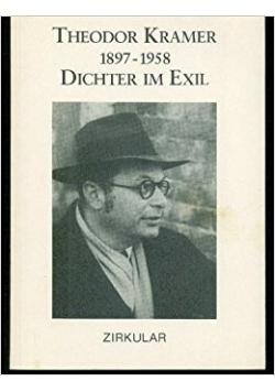 Theodor Kramer 1897 - 1958