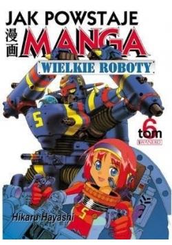 Jak powstaje manga 6
