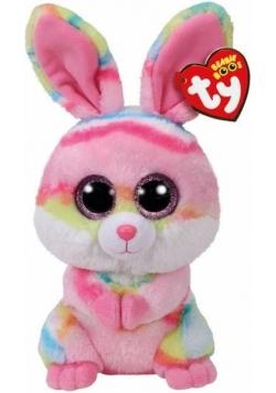 Beanie Boos Lollopop - Kolorowy Królik 24cm