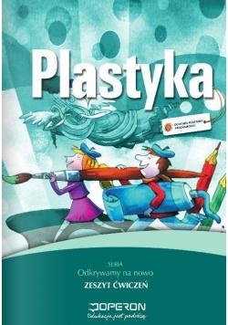 Plastyka SP 4-6 Odkrywamy na nowo ćw w.2012 OPERON