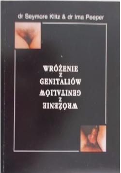 Wróżenie z genitaliów