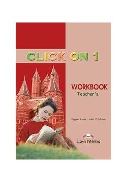 Click on 1 workbook Teacher's