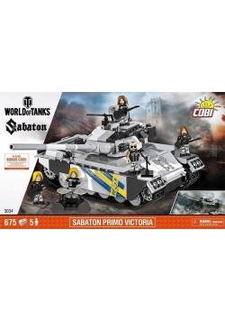 Small Army Sabaton Primo Victoria