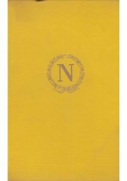 Listy Napoleona do Marji-Ludwiki, 1936r.