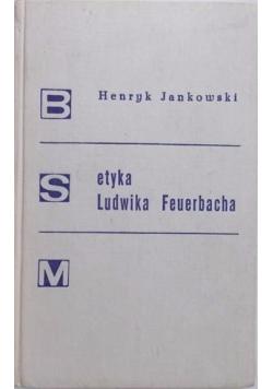 Etyka Ludwika Feuerbacha