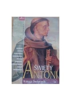 Święty Antoni. Księga Świętych