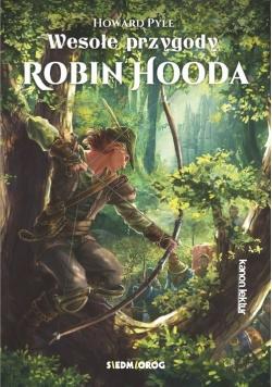 Wesołe przygody Robin Hooda