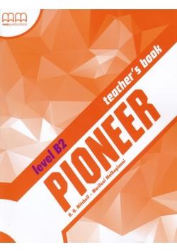 Pioneer.Teacher's book.LevelB2