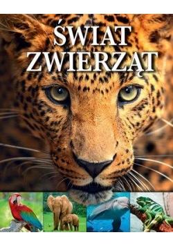 Świat zwierząt w.2016