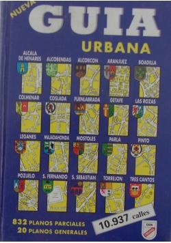 Guia Urbana