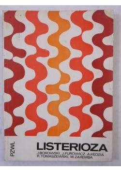 Listerioza