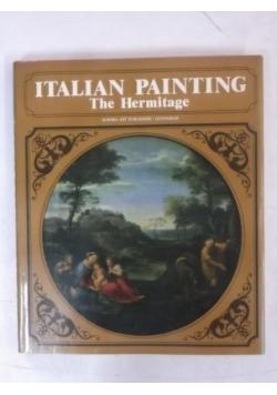 Italian Painting the Hermitage