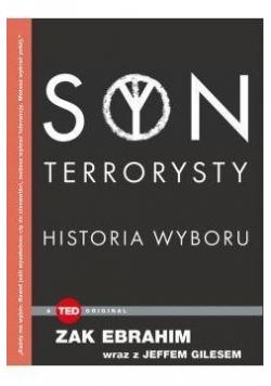 Syn terrorysty Historia wyboru TED Books