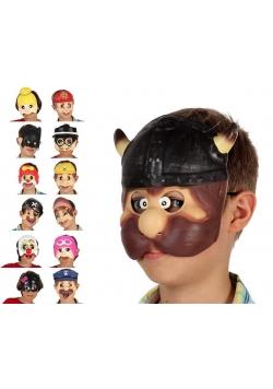 Maska dziecięca