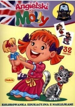 Angielski z Molly  PASJA