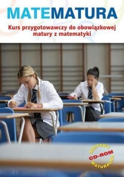 Matematura Kurs przyg. do obow. matury GWO