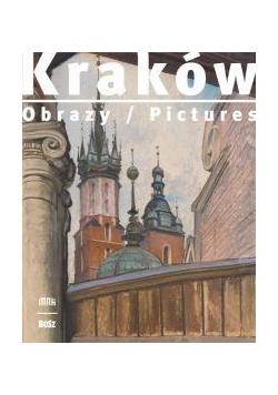 Kraków. Obrazy / Pictures