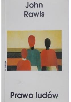 Rawls John - Prawo ludów
