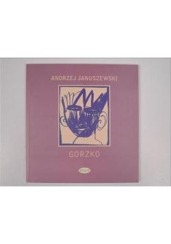 Januszewski Andrzej - Gorzko