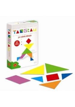 Tangram big ALEX